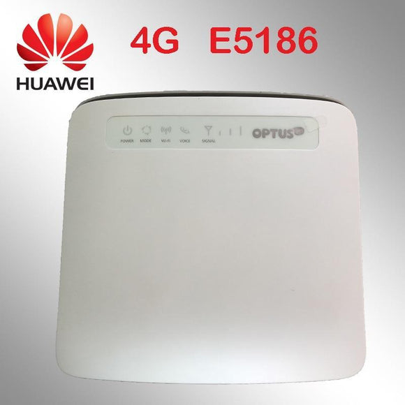 Router Huawei 4G 12v-Campers Fuera De Serie