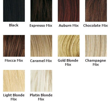Hair In Human Hair Extensions - Wigs World