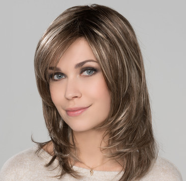 Pam HiTec Wig - Wigs World