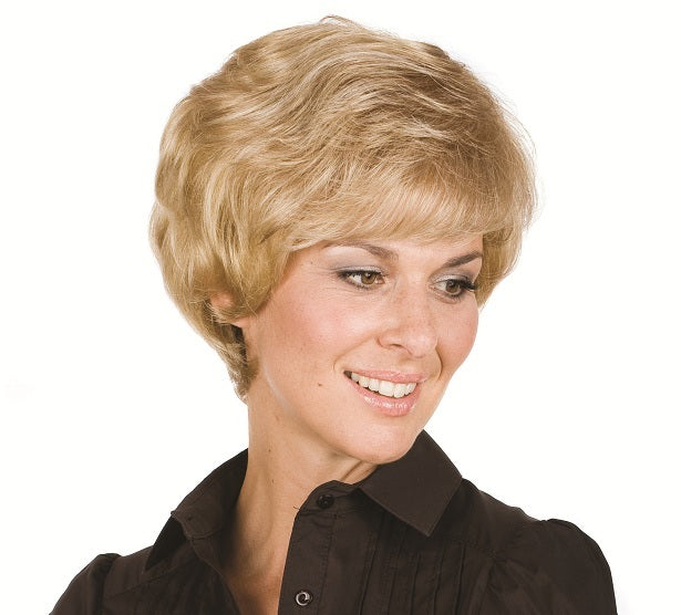 Star Mono Large Wig - Wigs World