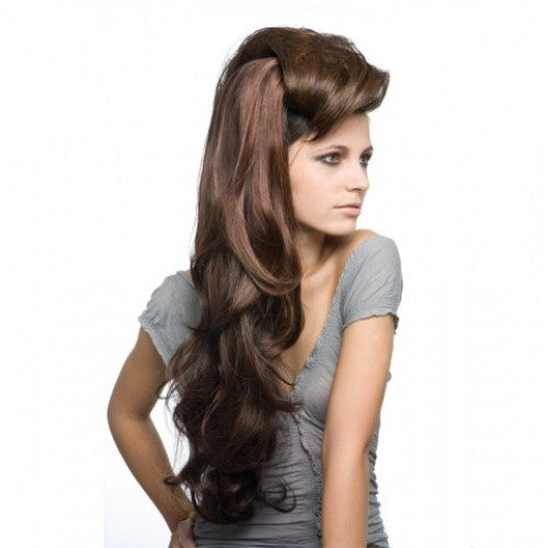 Champagne Hair Piece - Wigs World