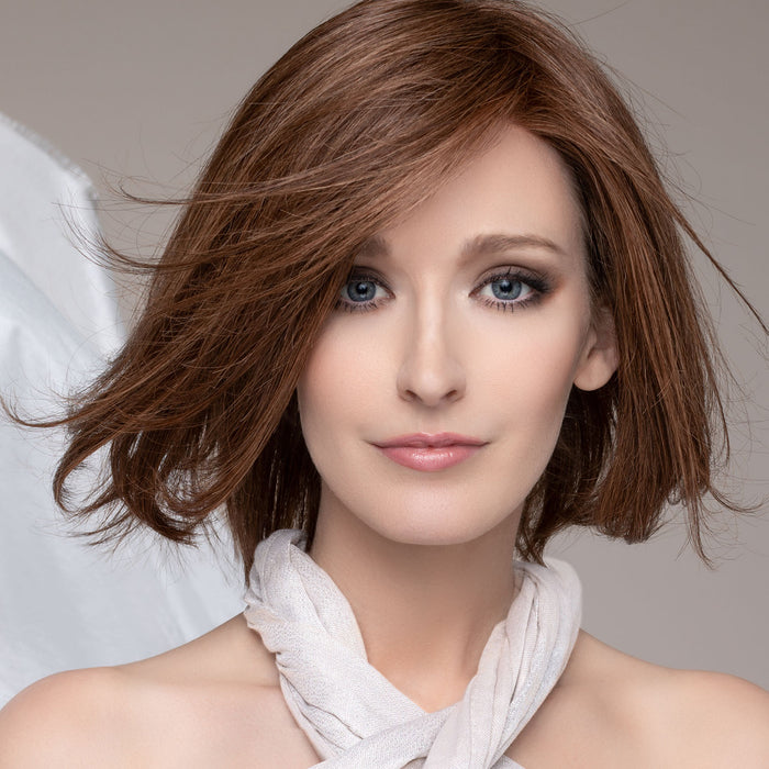 Delicate Plus Human Hair Wig