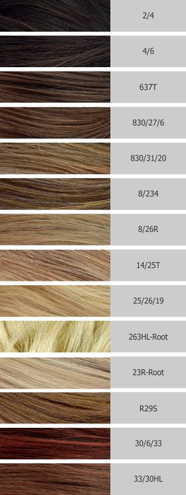 Dudu Mono Lace - Wigs World