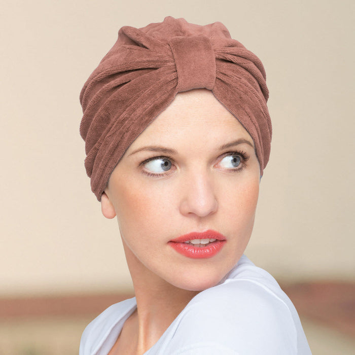 Turbans/Scarves Shada Turban - Wigs World