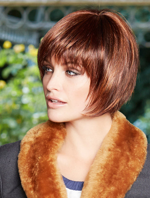 Emma Mono Lace - Wigs World