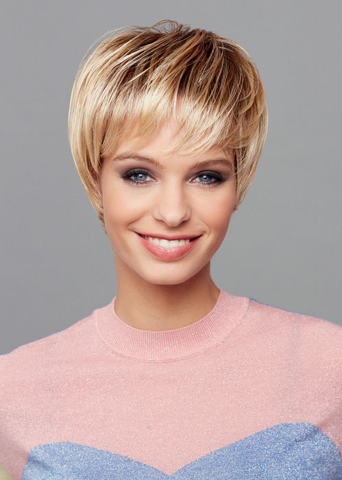 Point Mono Lace Wig - Gisela Mayer - Wigs World