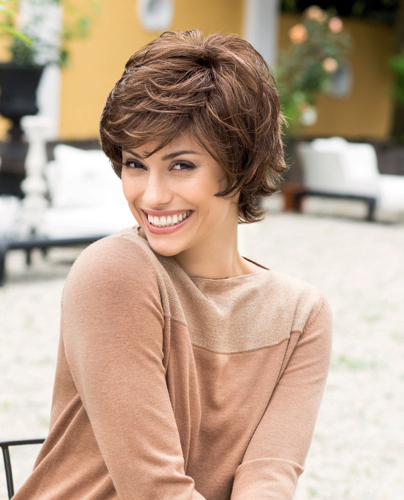 Riva Mono Lace - Wigs World
