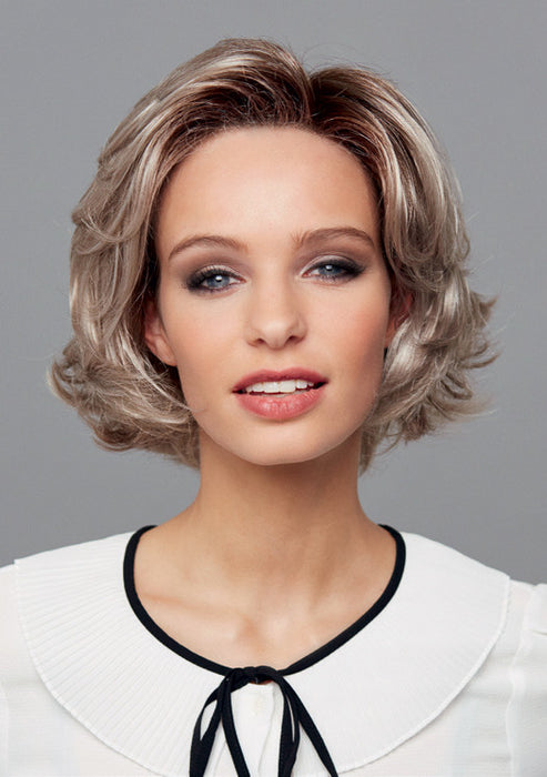 Tonia Mono Lace Long Wig by Gisela Mayer - Wigs World