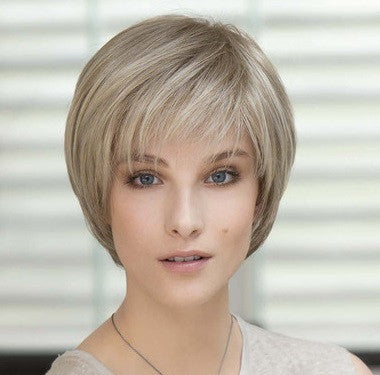 Ideal Top Piece - Wigs World