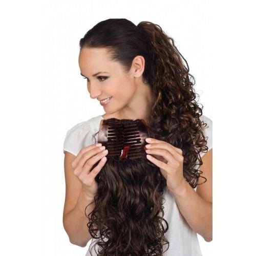 Layered Comb Curly - Wigs World