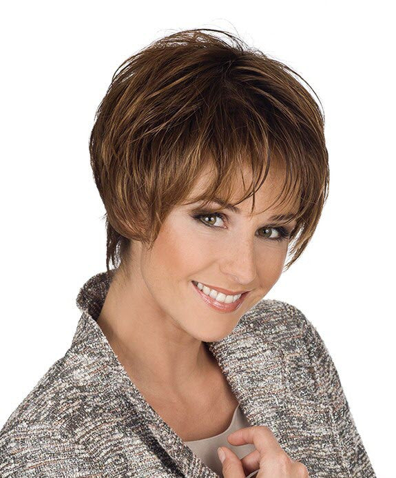 Nanette Mono Lace - Wigs World