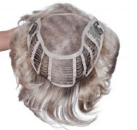 New Top Filler Perfection Mono Lace - Wigs World