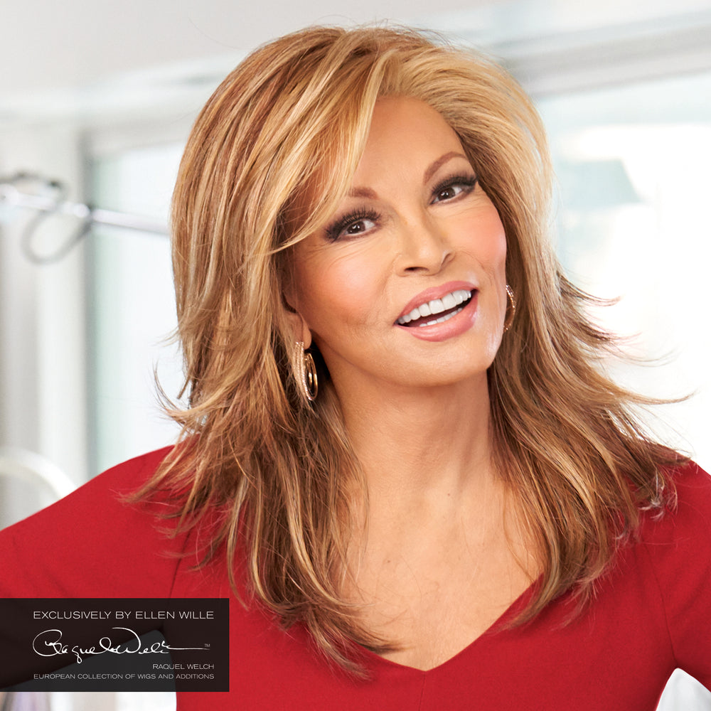 Florida Wig by Raquel Welch