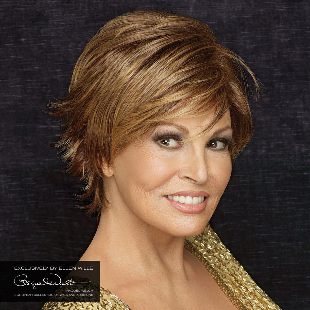 Denver Mono Wig - Wigs World