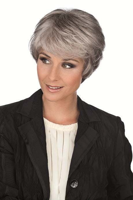 Xenia Mono Deluxe Lace - Wigs World