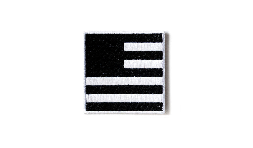 $5 Original Woven Patch