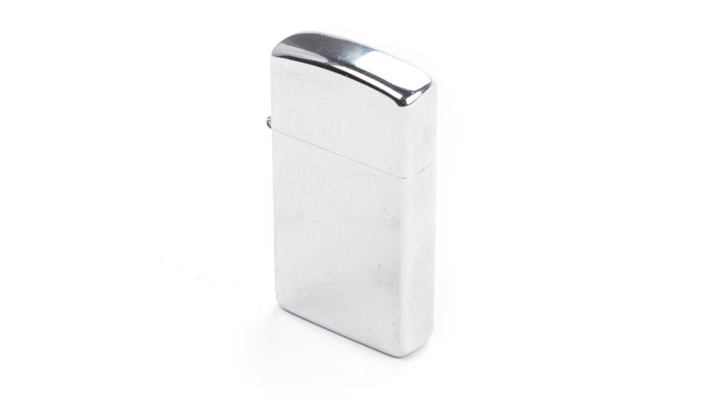 Vintage Small Zippo Lighter