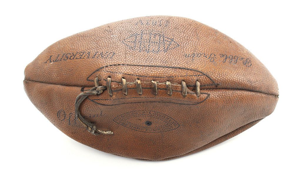 Acme Pebblegrain Football