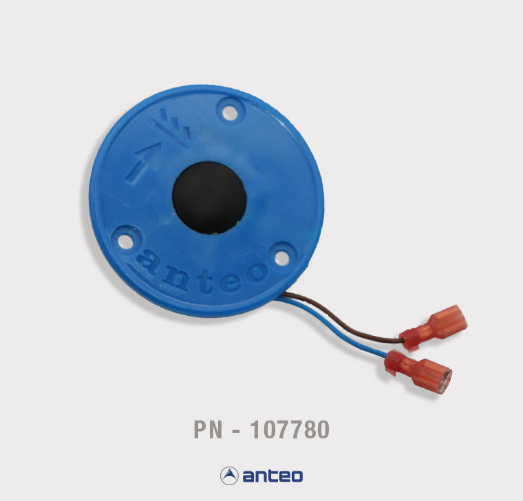 PN 107780 - Foot Control Switch Down