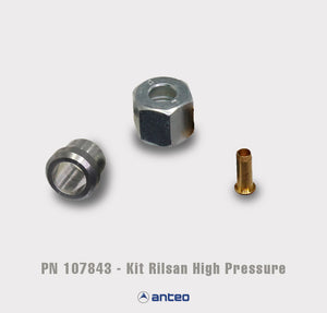 PN 107843 - Kit Rilsan High Pressure