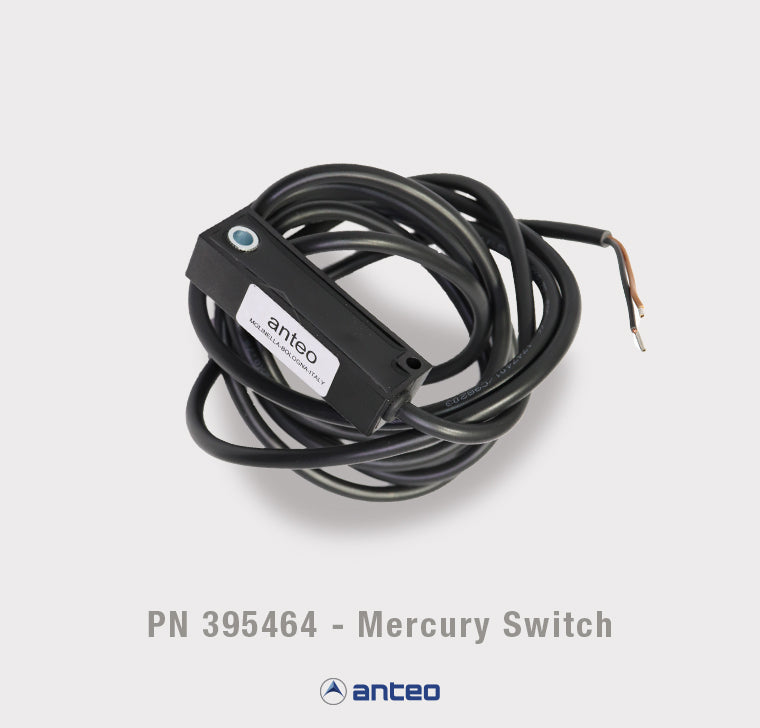 PN 395464 - Mercury Switch