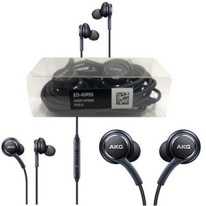 Samsung Earphones Tuned by AKG  Black EO-IG955-HF