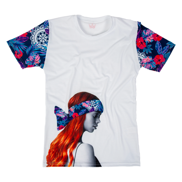 Summer Breeze T Shirt