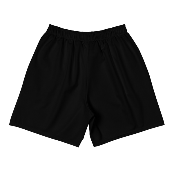 Dynsty Long Shorts (Black)
