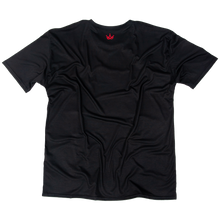 Load image into Gallery viewer, Comfy black t shirt