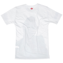 Load image into Gallery viewer, Comfy white t shirt
