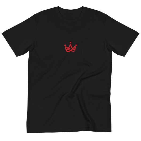 Crown Organic T Shirt