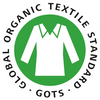 GOTs- Certified Organic Cotton