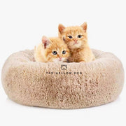 Calming Cat Bed