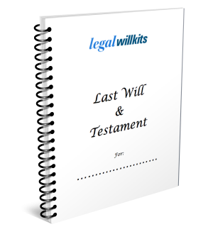 Australian Last Will & Testament Kit