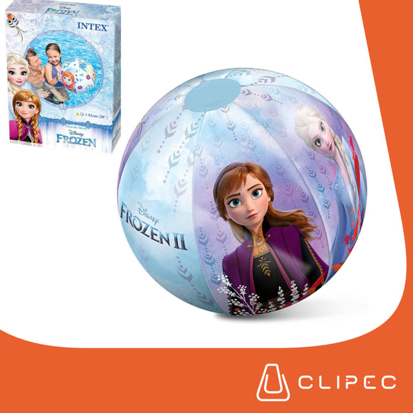PELOTA PLAYERA FROZEN