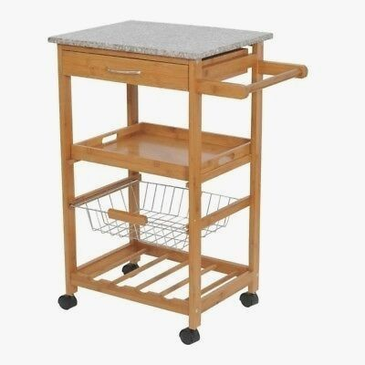 Good-Looking Small Microwave Cart