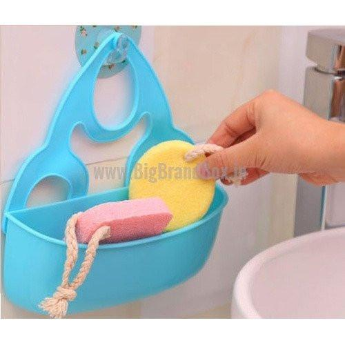 Hanging Drain Silicone Bag