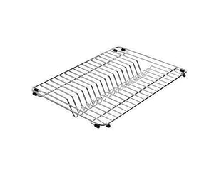 Shop for blanco 234699 stainless steel dish rack for apron front sink 17 x 12 x 0 25 finish