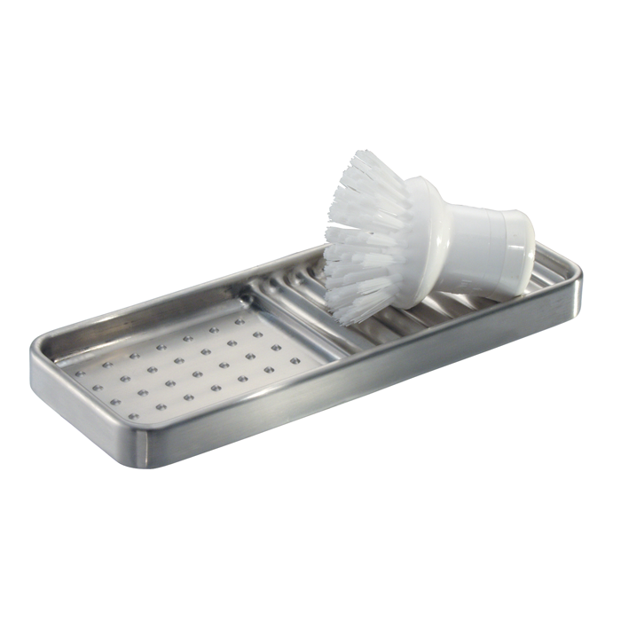 Forma Stainless Steel Sink Tray