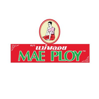 Me Ploy logo - coconut milk, coconut cream, coconut products, sweet chilli sauce, thai groceries, thai food products