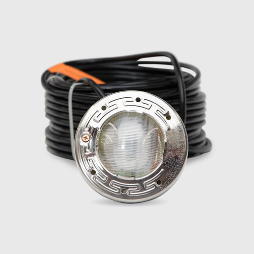 Lámpara LED IntelliBrite Marca Pentair Luz Blanca 12 Volts Para Iluminación de Spas