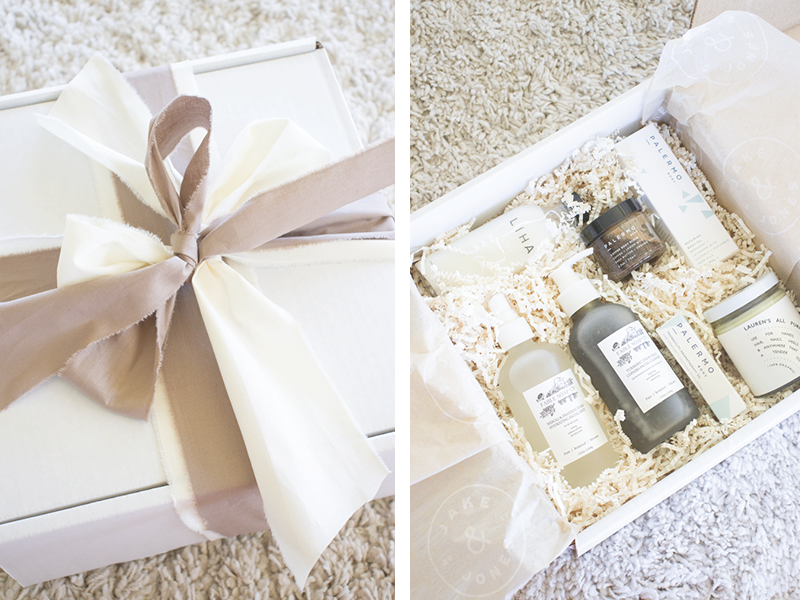 curated gifts