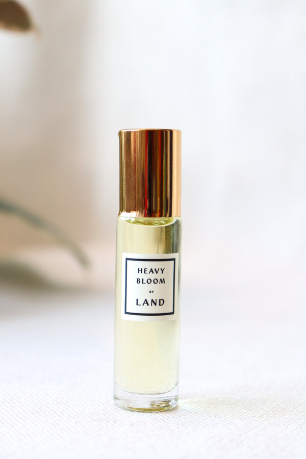 House-of-Land-Heavy-Bloom-Roll-On-Perfume-Oil-Sustainable-Fragrance-Santa-Barbara-Boutique
