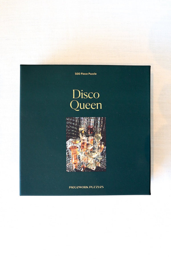 Piecework-Puzzles-Disco-Queen-Contemporary-Sustainable-Puzzles-Santa-Barbara-Boutique