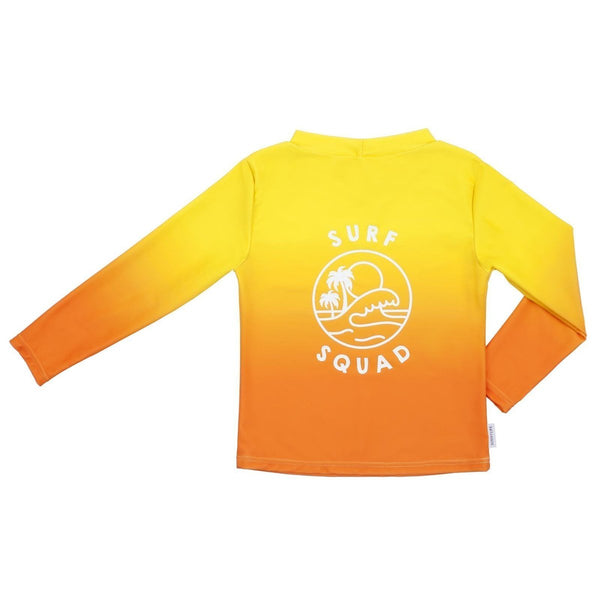 Sunnylife Rash Vest in surf