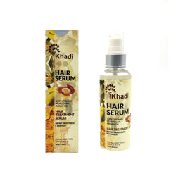 100% Organic Moroccan Argan Hair Serum - 100ML
