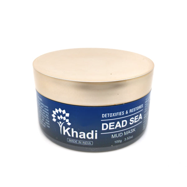 Dead Sea Face Mask - 100G