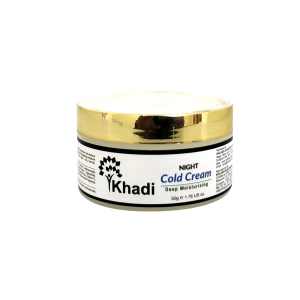 Night Cold Cream - 50G