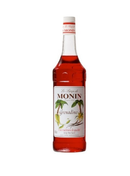 SIROP GRENADINE MONIN 70CL *6