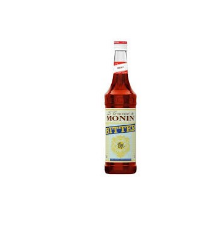CONCENTRE DE MONIN BITTER 70CL *6